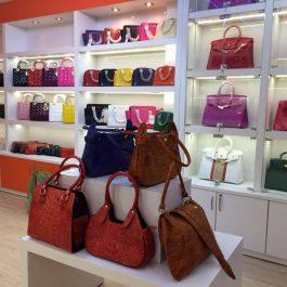 Túi xách Quảng Châu là gì? Tại sao ai cũng chuộng túi xách Quảng Châu?